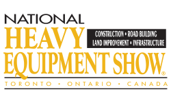 National Heavy Equipment Show
